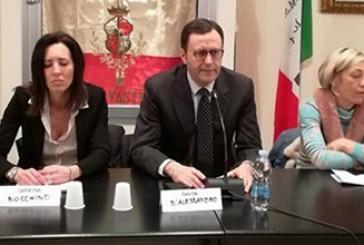 """""""Grato alle donne e al leader della Lega in Abruzzo"""""""