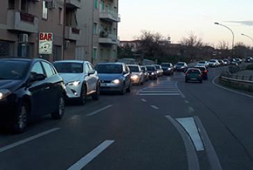 Vasto e i semafori spenti, ecco tre incroci a rischio