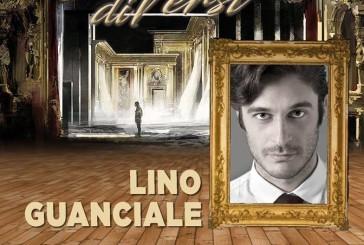 Stasera lo spettacolo di Lino Guanciale