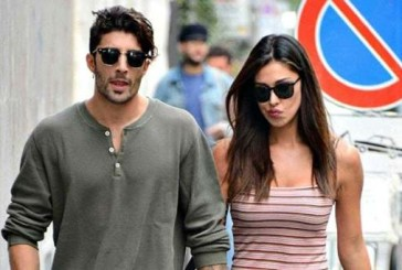 Belen Rodriguez è single? Crisi con Iannone e sorrisi con l'ex De Martino