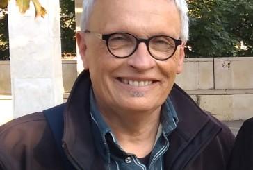 """Sabato appuntamento con Stefano Taglioli  e il suo libro """"Il Falco della Regina"""""""