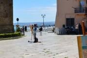 Vasto in Cornice, il primo concorso di pittura estemporanea