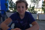 Stefano Troiano parteciperà al Germania Championship optimist