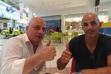 Marcos Bolzan è il nuovo acquisto dell'Us San Salvo