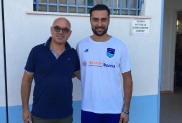 Gabriel Petre è un nuovo giocatore dell'Us San Salvo
