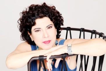 Stasera al Teatro Rossetti Ada Montellanico per Ladies in Jazz a Vasto