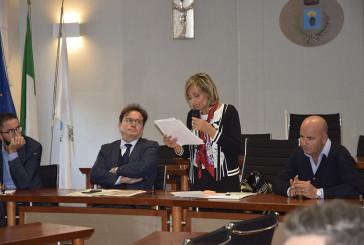 """Il sindaco Magnacca: """"La Zes è un'opportunità per il nostro territorio"""""""
