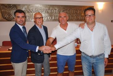 """Vastese Calcio in Assovasto: """"Reciproca opportunità di crescita"""""""