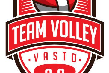La Team Volley 3.0 di Vasto al Trofeo Coni di Rimini