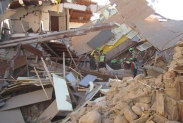 Sisma, 50 milioni di euro per la ricostruzione