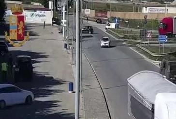 Rapina in villa, estradato dalla Romania il sesto componente della banda