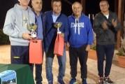 Finali del Torneo San Michele del Circolo Tennis Vasto