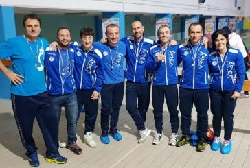 A Bari la prima stagionale dell'Apnea Team Abruzzo