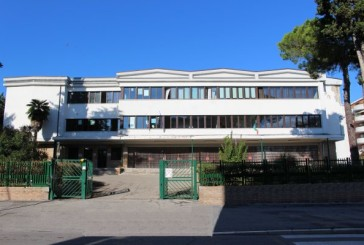 Scuola chiusa per i controlli antiterremoto