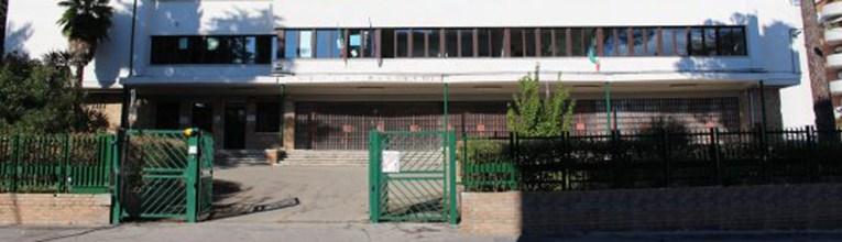 scuola rossetti