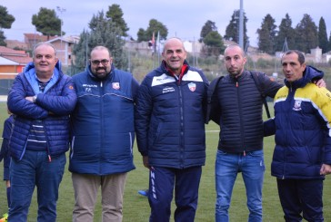Carpi Football Academy, Giornata Scouting con Cupello Calcio e Cupello Academy
