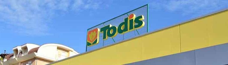 todis home