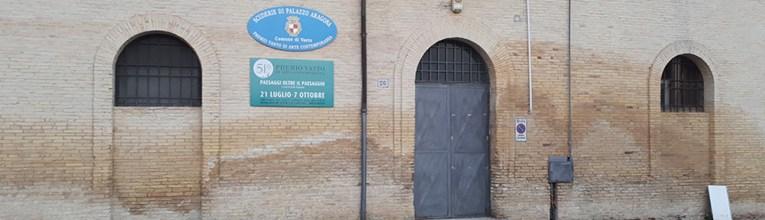 scuderie palazzo aragona