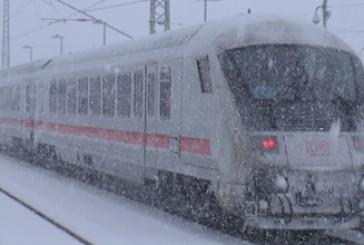 Ferrovie Italiane, confermati i piani neve e gelo