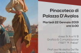 """Il Palizzi """"mostra"""" il Palizzi, omaggio 3.0 al pittore vastese"""