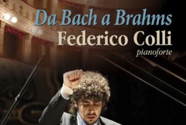 Al Teatro Rossetti il grande pianista bresciano Federico Colli