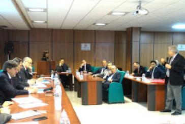 Confindustria e i candidati alla Presidenza della Regione, l'incontro