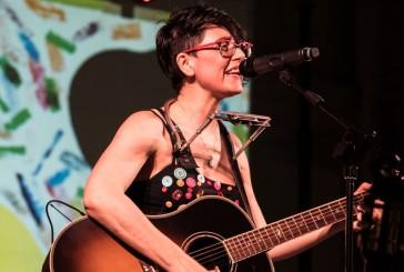 """Lara Molino in Sardegna ospite del Festival """"Buon Compleanno Faber"""""""