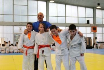 Ottimi risultati per gli atleti del Centro Sociale Ginnico Vastola