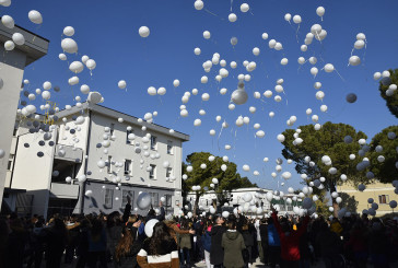 Il Comune di San Salvo ha aderito alla Giornata mondiale contro il cancro infantile