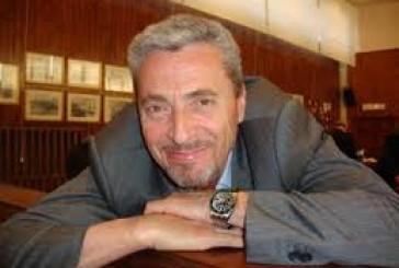 """Mario Olivieri: """"Grazie per avermi reso libero"""""""
