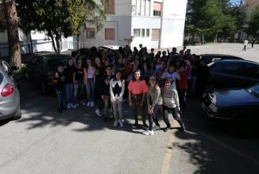 """La """"Paolucci"""" alle Semifinali Nazionali dei Giochi Matematici"""