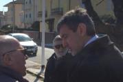 Erosione costiera, Marsilio incontra i sindaci