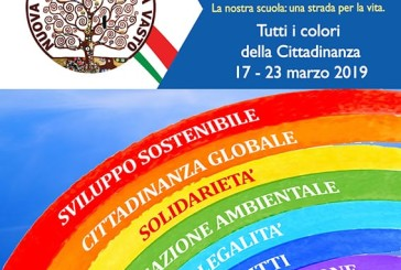 """""""Tuti i colori della cittadinanza"""": le attività, gli eventi, gli incontri della Nuova Direzione Didattica di Vasto"""
