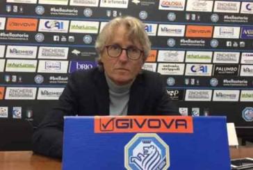 Nicola Papagni è il nuovo allenatore della Vastese