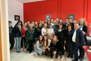 """Matematica&Realtà: i giovani chimici del """"Mattei"""" primi con """"Cocktail in volo"""""""