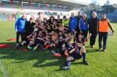 Bella vittoria in rimonta della Vastese Juniores contro l'Avezzano