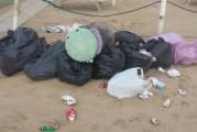 Abbandono rifiuti, 27 multe a Campomarino