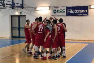 La Vasto Basket esce sconfitta a Recanati, decisiva la Gara 3