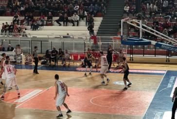 La Vasto basket Generazione Vincente in finale per la C Gold