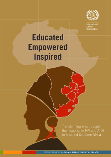 Educated Empowered Inspired - Transforming lives through the