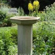 Herb Garden for Fragrance