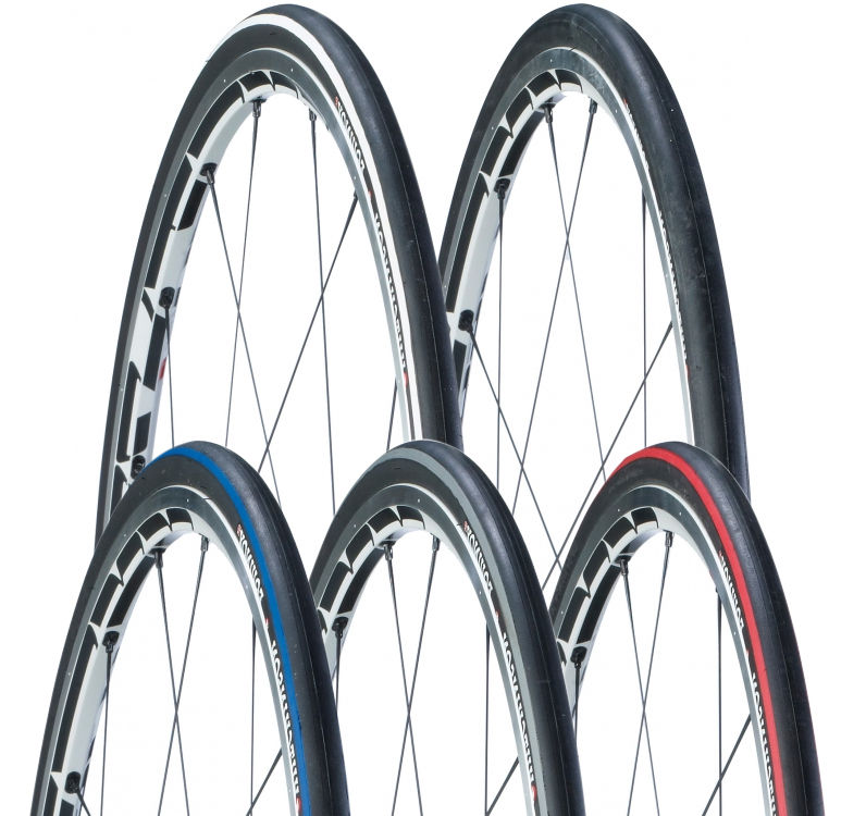 How To Choose The Right Bike Tires For Road Racing - I Love Bicycling