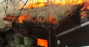 incendio fienile 1