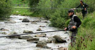pesca livigno