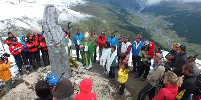 26° della Madonna del Soccorso a Livigno