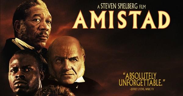 """Il Cineforum di Livigno propone """"Amistad"""", film sull'uguaglianza e la libertà"""