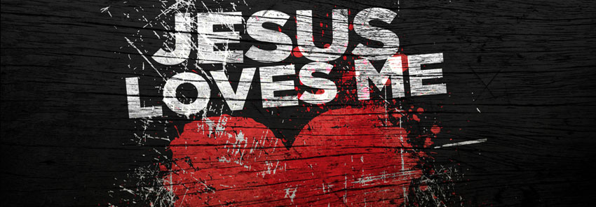Jesus Wallpaper Hd The Most Amazing Truth Jesus Loves Me Ilovemuslims Net