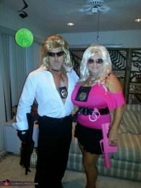 Couples Halloween Costume Ideas -12 Creative Costume Ideas