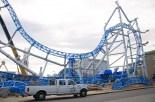 Ocean City New Jersey Roller Coasters