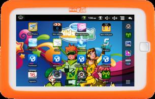 Kids Pad : la tablette tactile pour les enfants de 6 à 12 ans 7